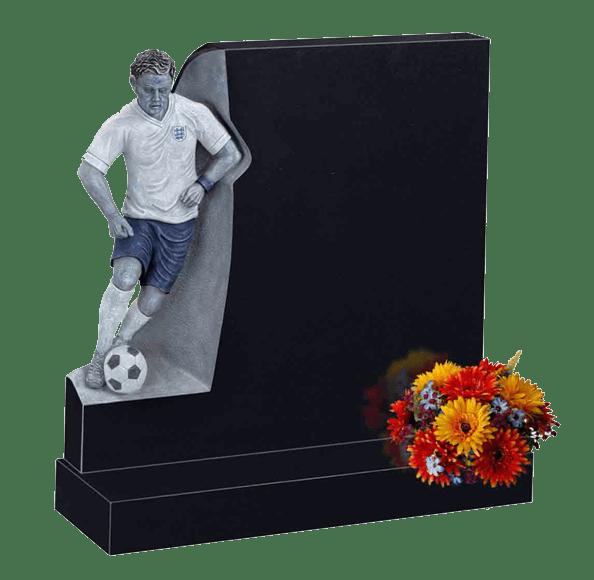 Evermore Footballer Memorial - TEC 89