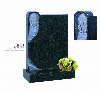 BELLE LAPIDI - Stairway to heaven memorial - BL116