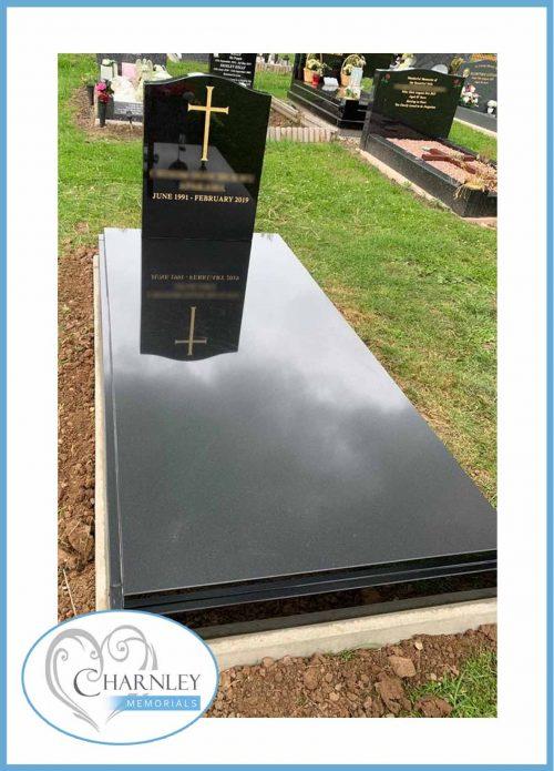 Fixed Memorial 19