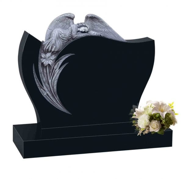 Evermore Angel Memorial - TEC 02