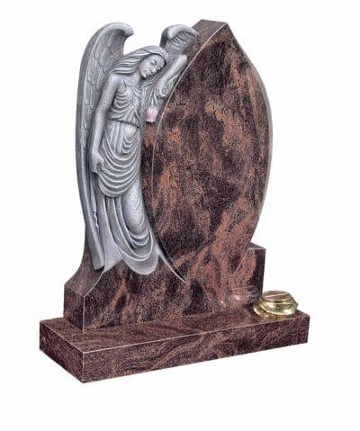 Evermore Angel Memorial - TEC 05