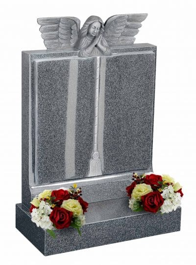 Evermore Angel Book Memorial - TEC 08