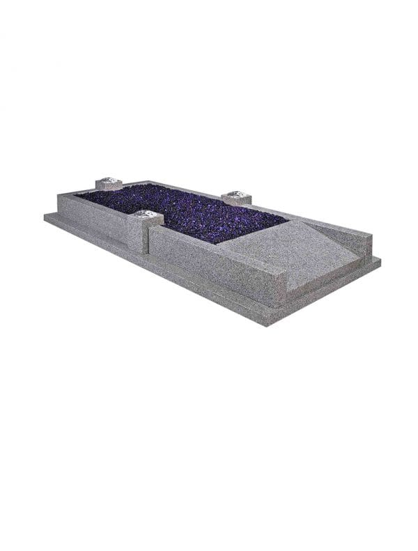 Evermore Chippings Kerb-set - TEC 100