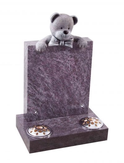 Evermore Teddy Bear Memorial - TEC 155