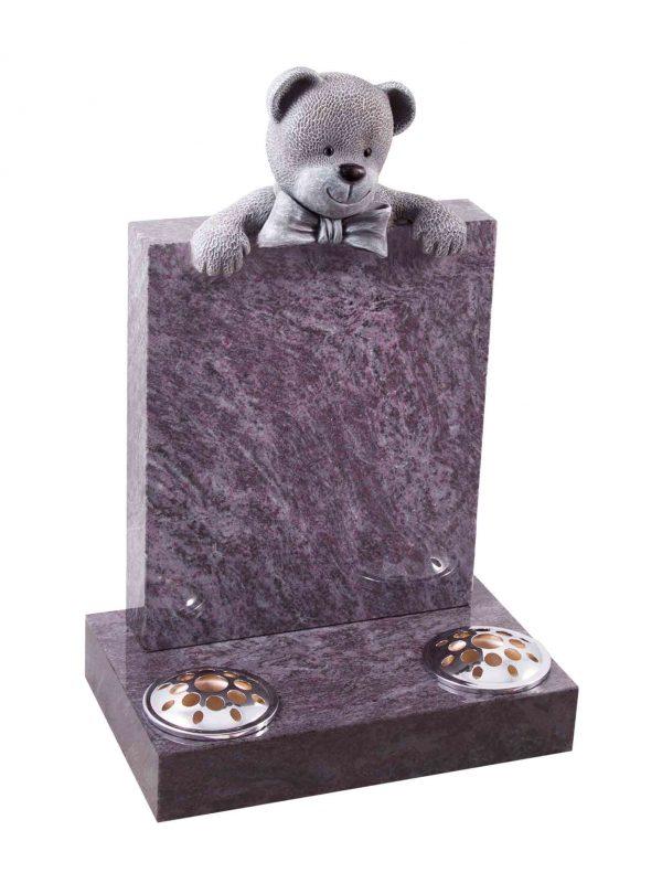 Evermore Teddy Bear Memorial - TEC 155