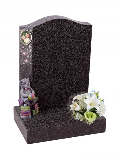 Evermore Teddy Bear & Toys Memorial - TEC 160