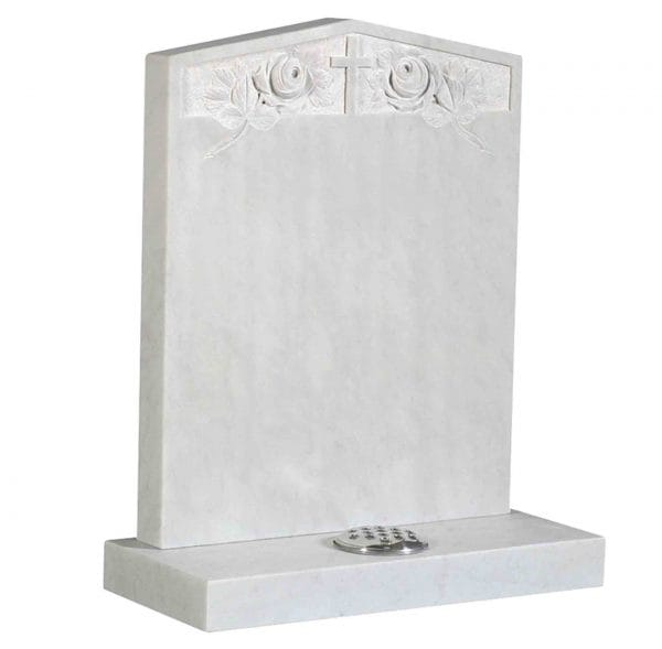 Evermore Marble Memorial - TEC 169