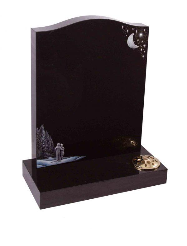 Evermore 3D Starry Sky Memorial - TEC 63