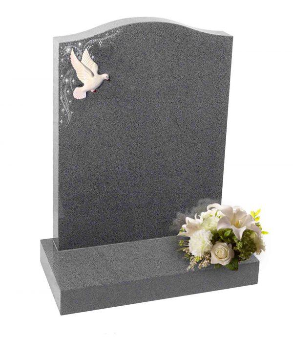 Evermore Dove & Sparkle Memorial - TEC 69