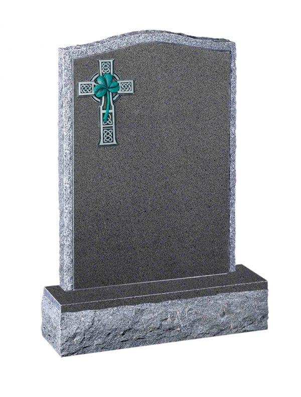 Evermore Celtic Cross Memorial - TEC 72