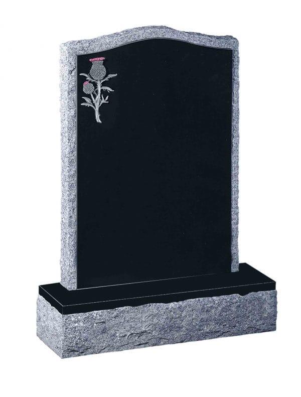 Evermore Thistle Memorial - TEC 73