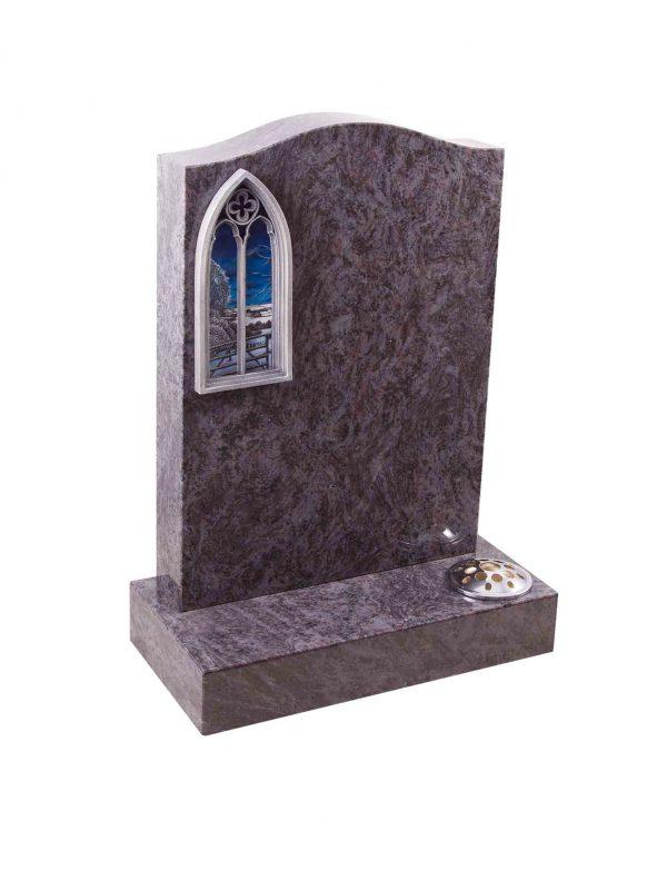 Evermore 3D Church Window Memorial - TEC 81