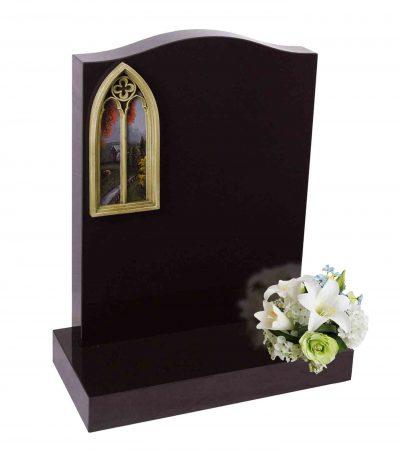 Evermore 3D Church Window Memorial - TEC 82