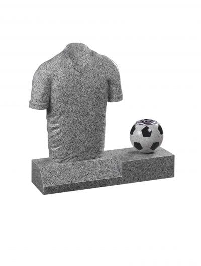 Evermore Football Shirt Memorial - TEC 91