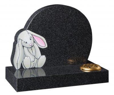 COTSWOLD - Bunny rabbit memorial - 16176