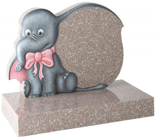 COTSWOLD - Elephant memorial - 16177