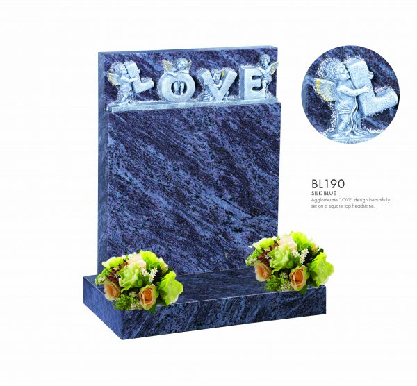 BELLE LAPIDI - Love memorial - BL190