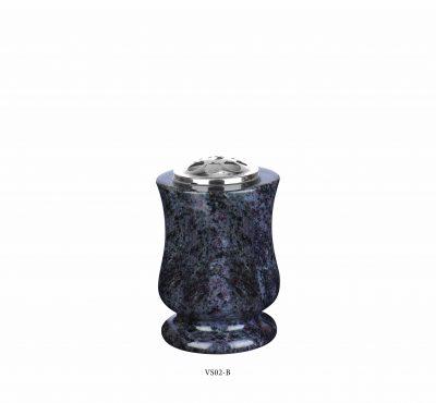 BELLE LAPIDI - Vase - VS02-B