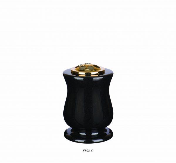 BELLE LAPIDI - Vase - VS03-C